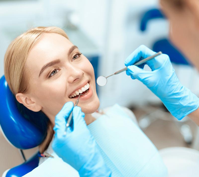 dental hygiene near you