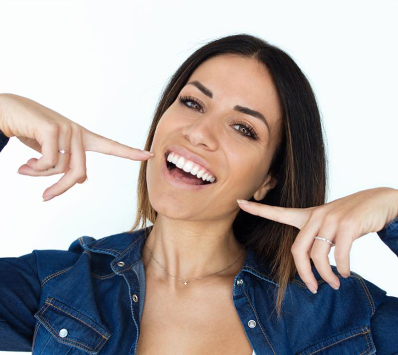 teeth whitening in richmond hill