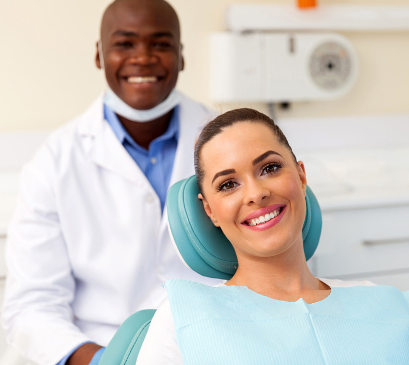 cosmetic dentistry in richmond hill