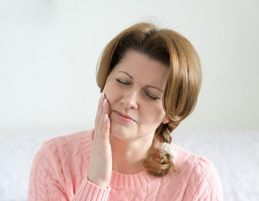 dental emergency in richmond hill