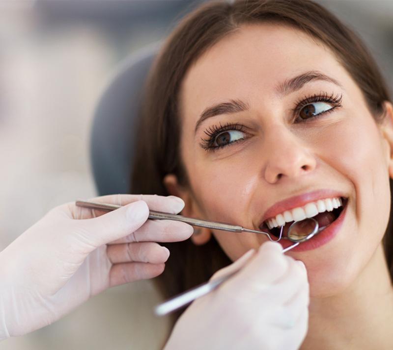 dental fillings in richmond hill