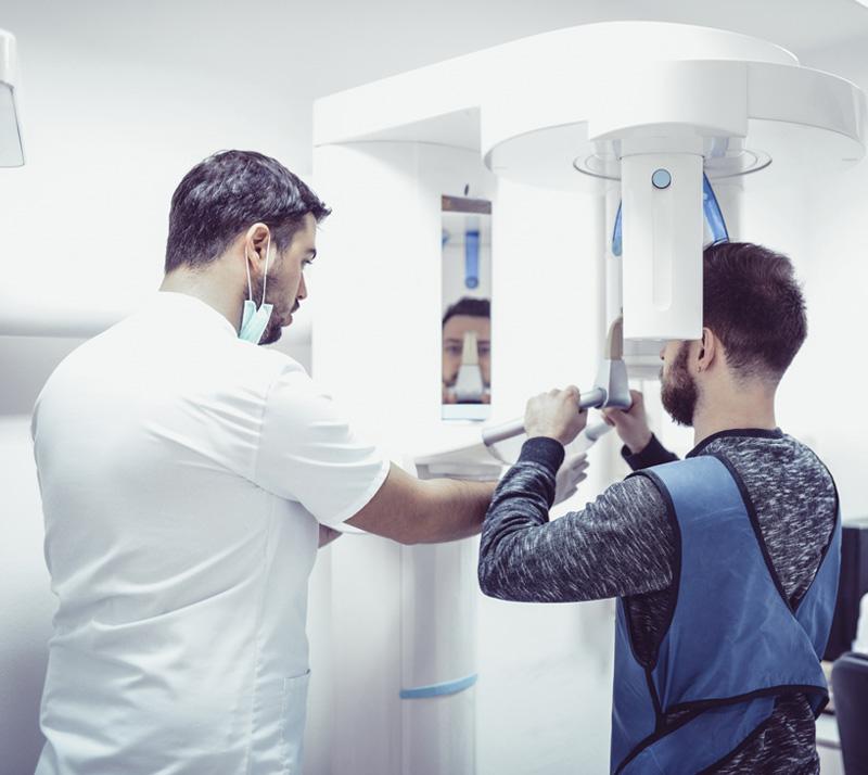 dental technology in richmond hill