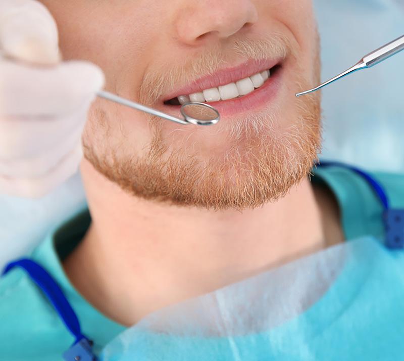 restorative dentistry in richmond hill