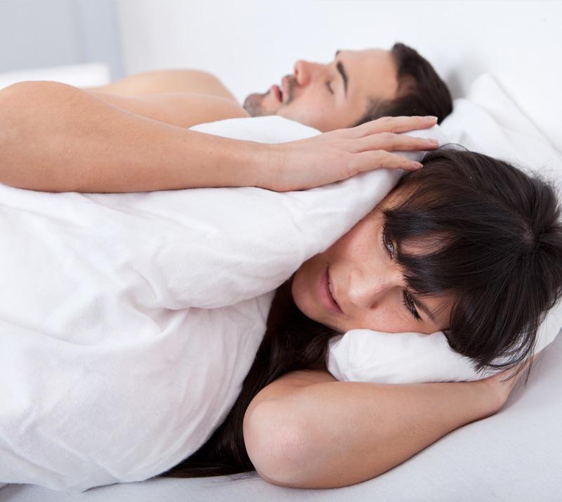 snoring sleep apnea in richmond hill